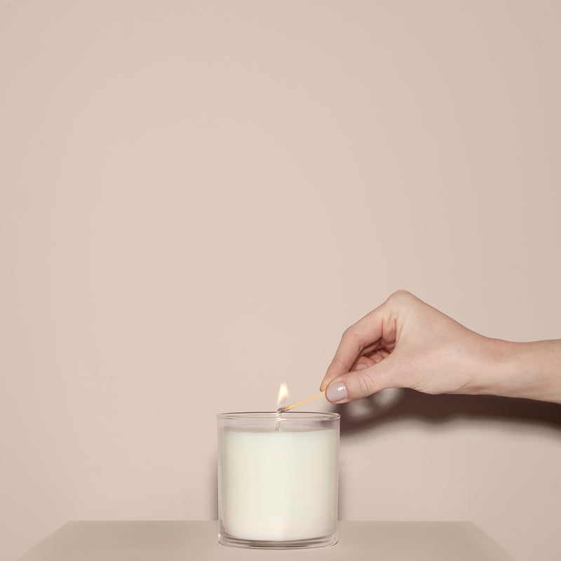 Rosie Candle