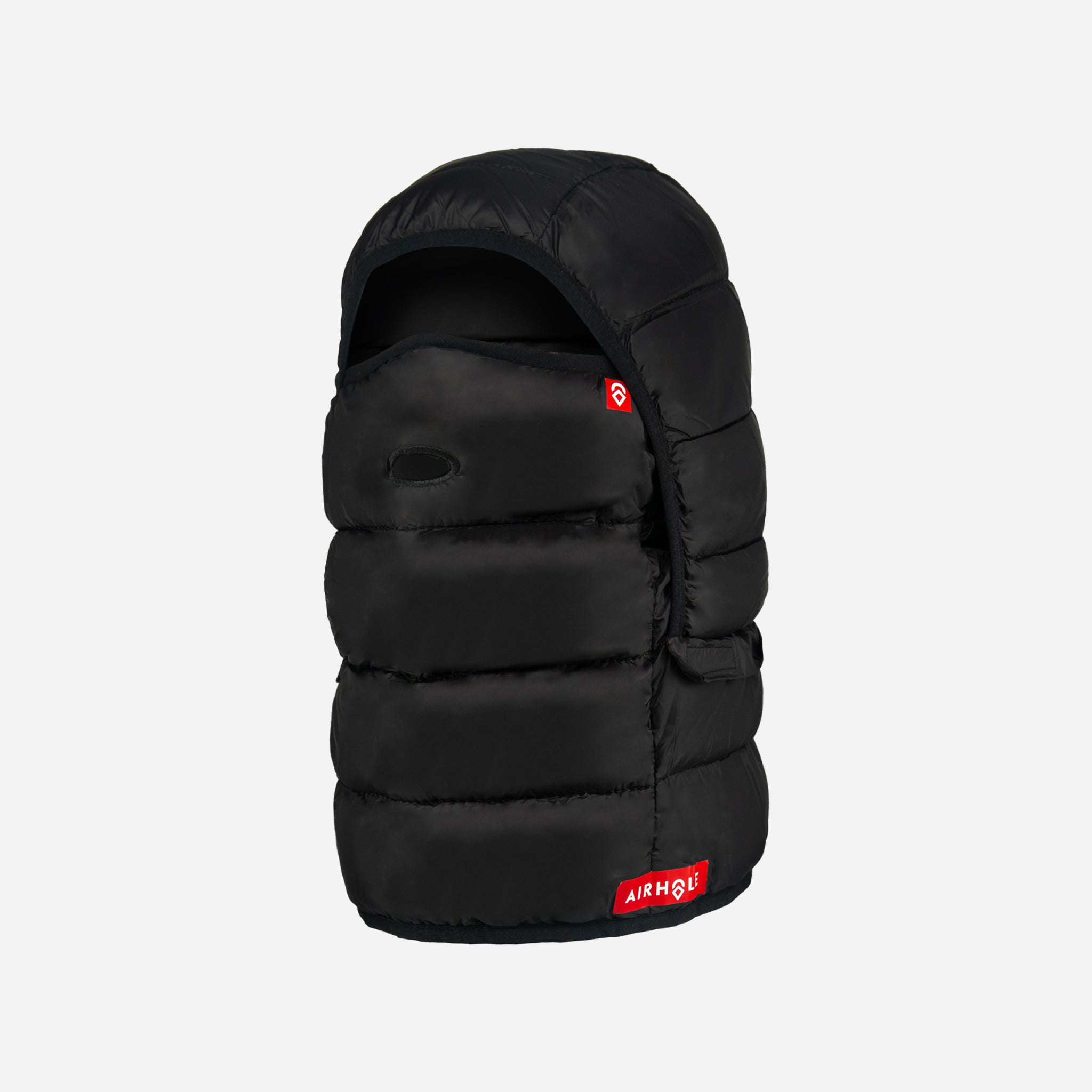 Airhood Packable Insulated Black