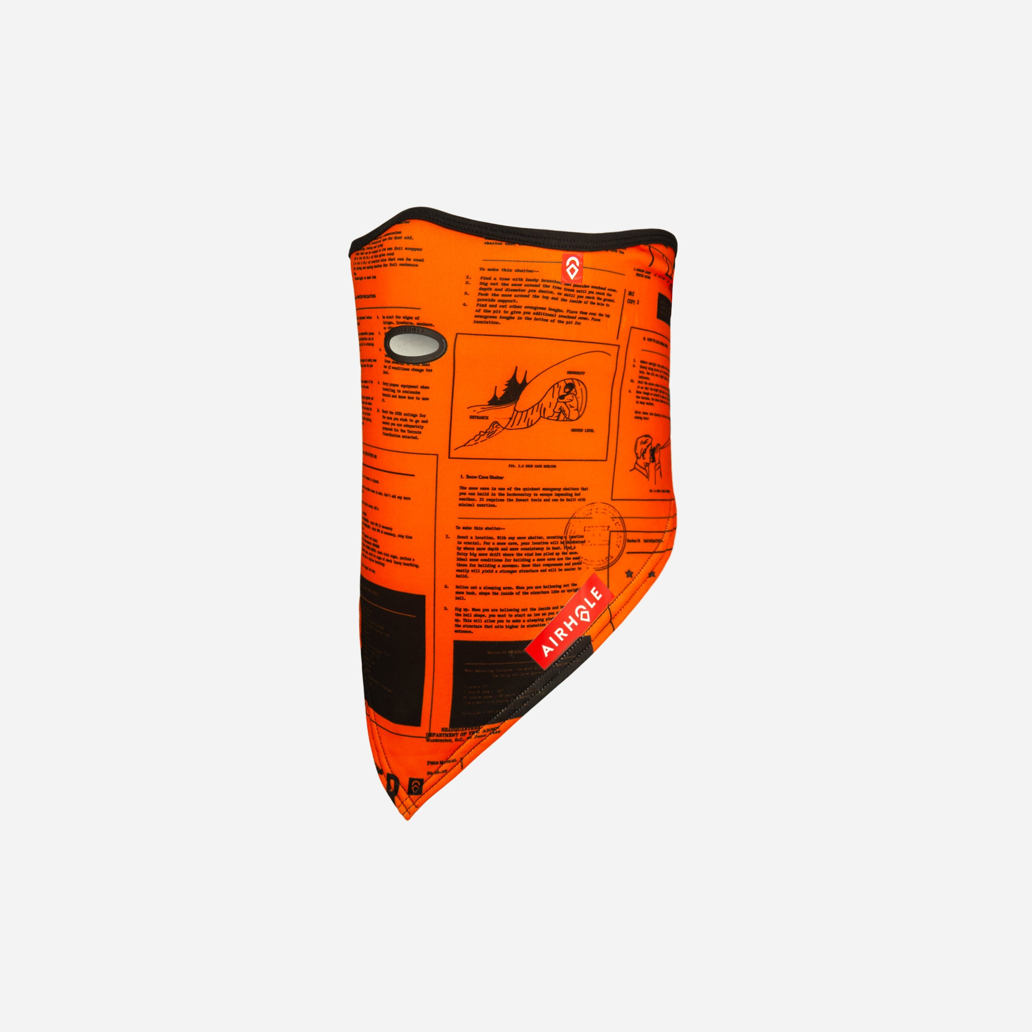 Facemask Bandana Polar Survival