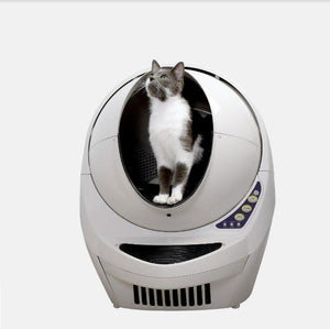 #Litter Robot# - #Catnovation#