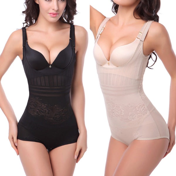 Pretty Girl Bodysuit Shapewear Corset