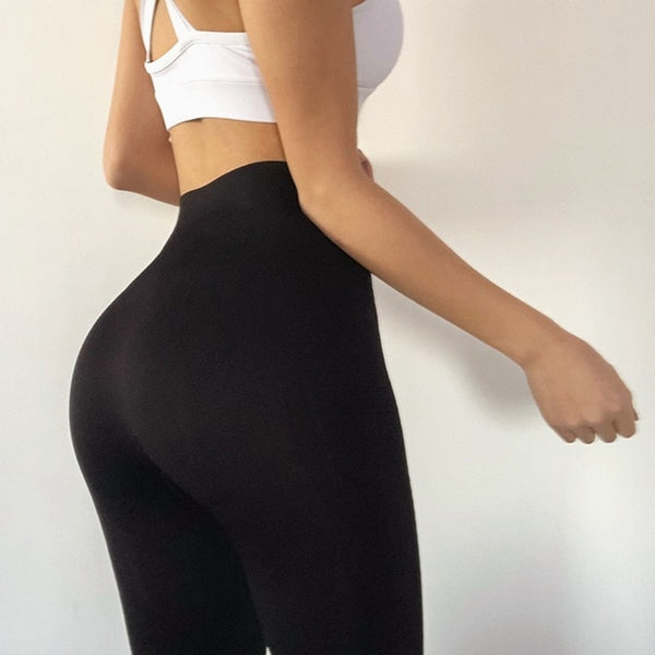 Luna Sexy Fitness Yoga Pants