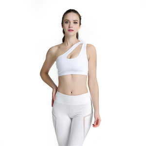 Sexy One Should Gym Fitness Wear Set