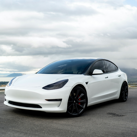 All You Need to Know about the Tesla Model 3 & Y Diagnostic Tools and Apps