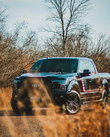 The Top 5 FORScan Mods for Ford F-150 Truck
