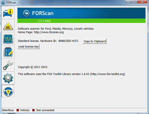 How to Get the FORScan Extended License for Windows — OHP Store