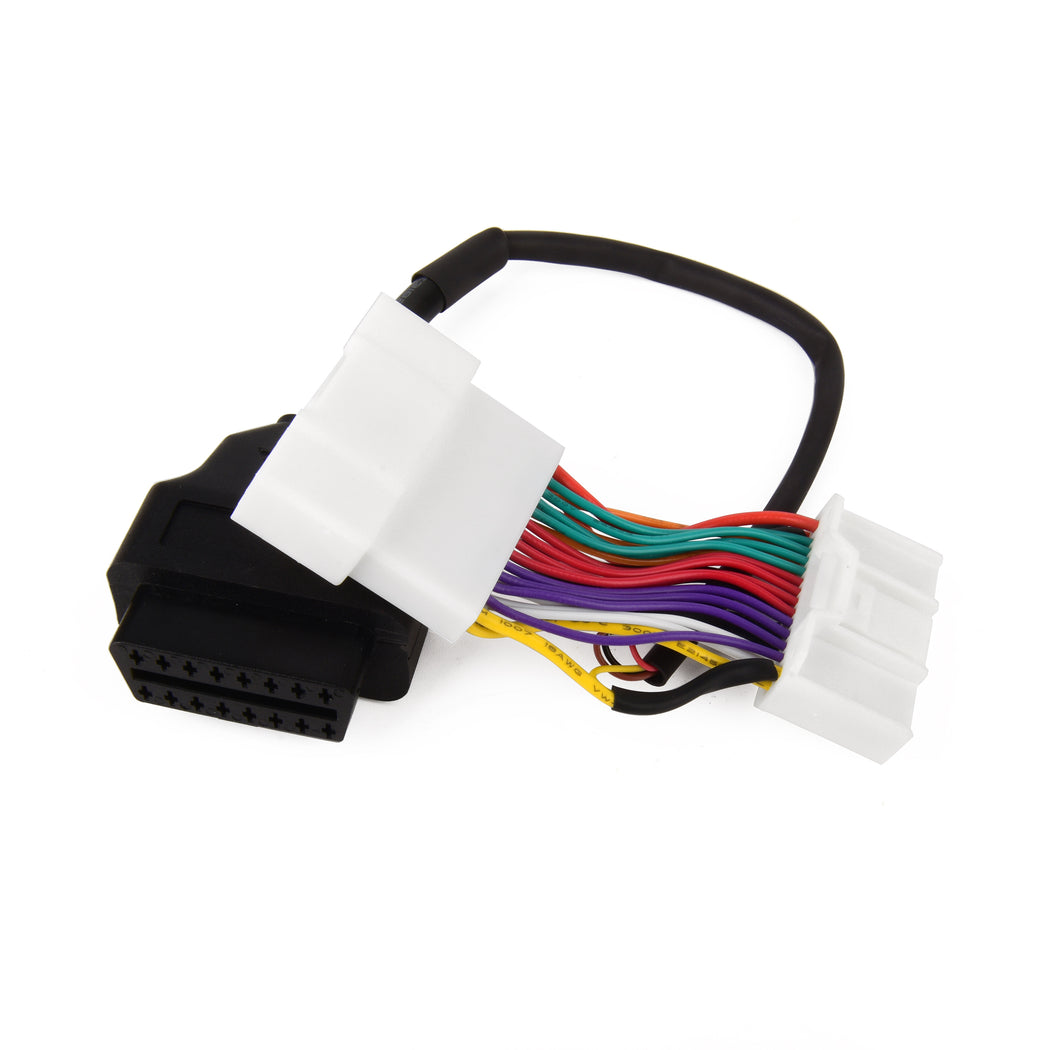 OHP OBD2 Adapter for Tesla Model 3 & Y 2019-2020 and 2021 Refresh