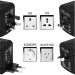 Universele Travel Adapter