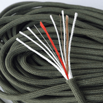 Paracord Survival Touw - outdoor spullen