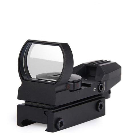 TD Ops™ - Red Dot Sight - outdoor spullen