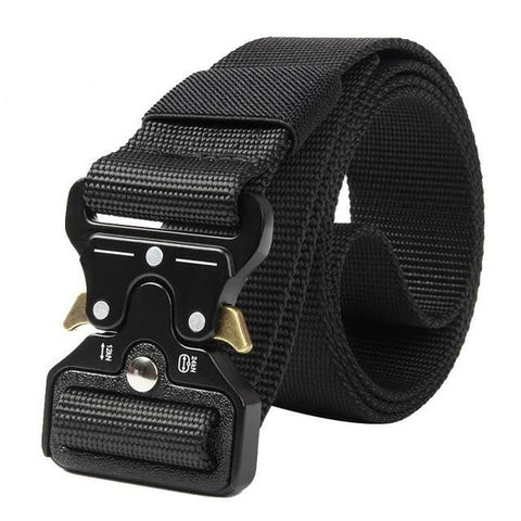 Militaire Riem - Tactical Belt - outdoor spullen