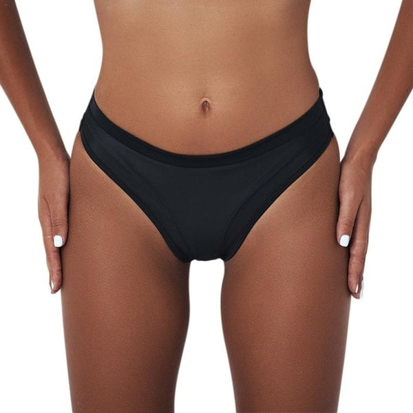 G-string Brazilian Style Undies - Kate Wardrobe