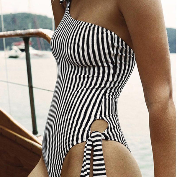 One-piece Bathing Swimsuit - Kate Wardrobe