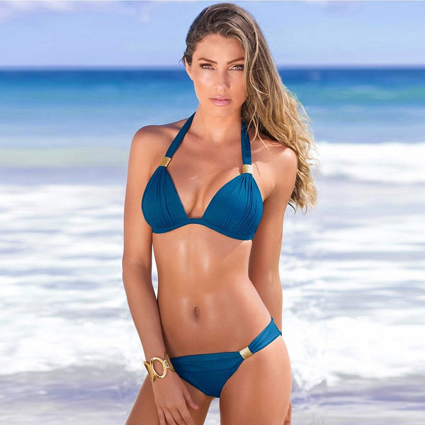 Premium Style Brazilian Swimsuit - Kate Wardrobe
