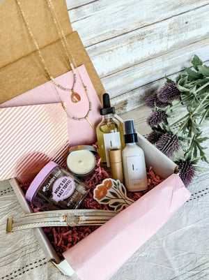 Large Mothers Day Box