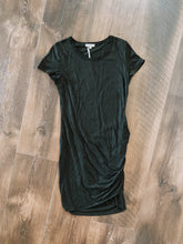Load image into Gallery viewer, Basic T-Shirt Dress