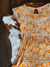 Load image into Gallery viewer, The Mustard Seed Dress