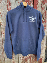 Load image into Gallery viewer, Anchor Slate Truck Logo Hoodie