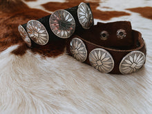 Load image into Gallery viewer, The Laura Leather Snap Bracelet