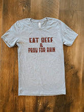Load image into Gallery viewer, Eat Beef Graphic Tee