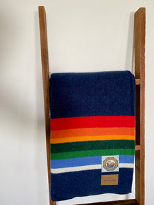 Pendleton Wool: Crater Lake Camp Throw