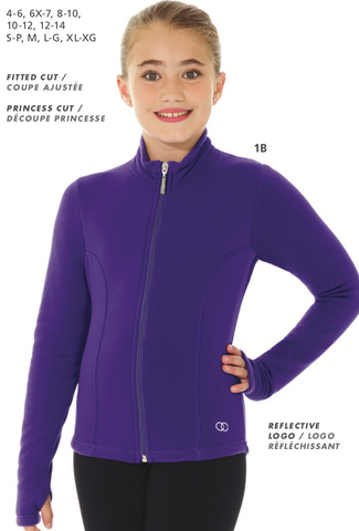 Mondor Polar Tech Jacket - PRINCESS CUT