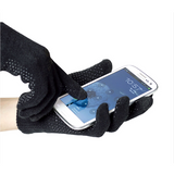 Edea iTouch Skate Grip Gloves