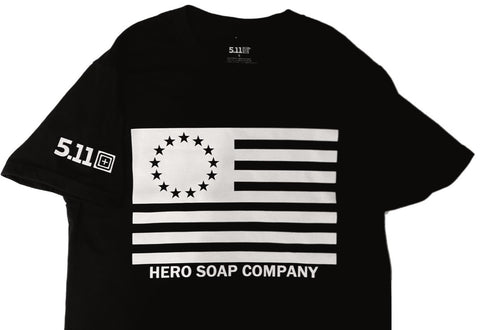 5.11 Tactical Hero T