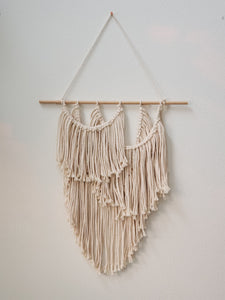 Caitlin Macrame Wall Hanging