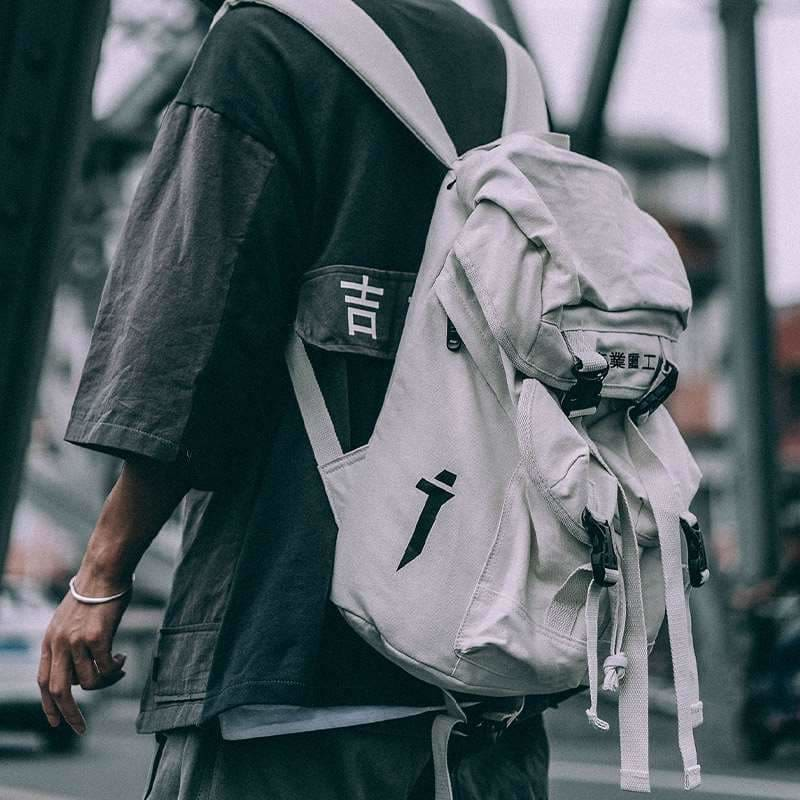 Brooklyn Travel Backpack | Swintly - 3