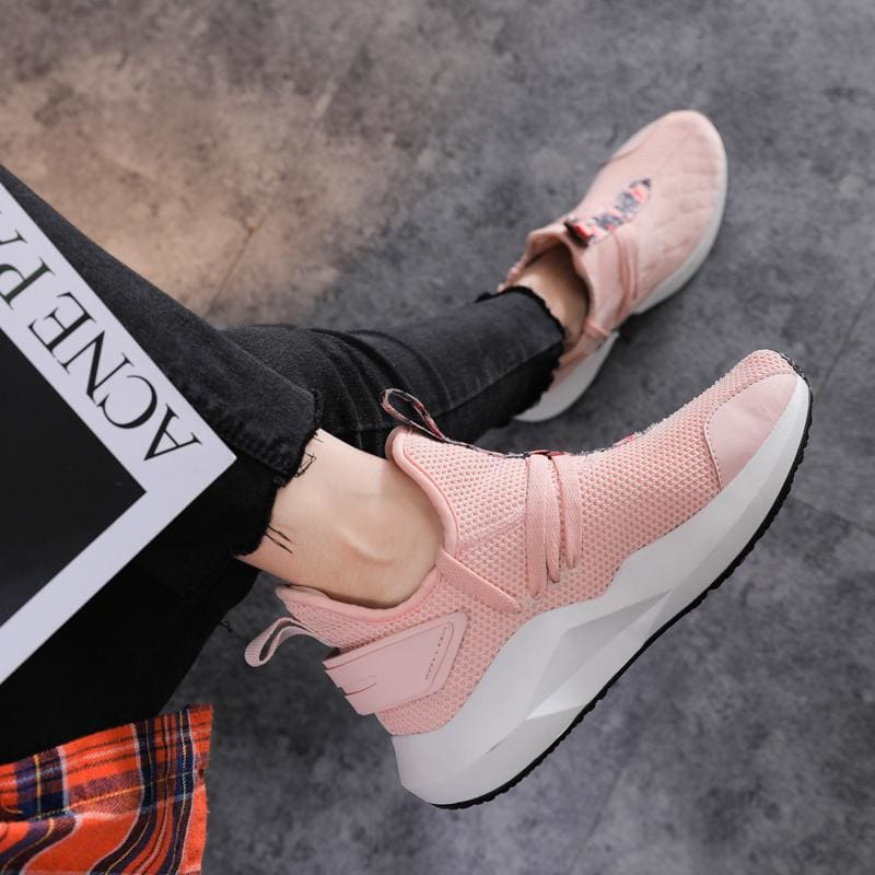 Chiba Streetwear Sneakers - 2019 Summer Edition | Swintly - 17