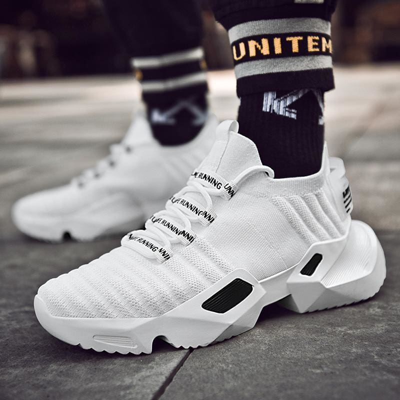 Ukiyo Streetwear Sneakers - 2019 Summer Edition | Swintly - 1