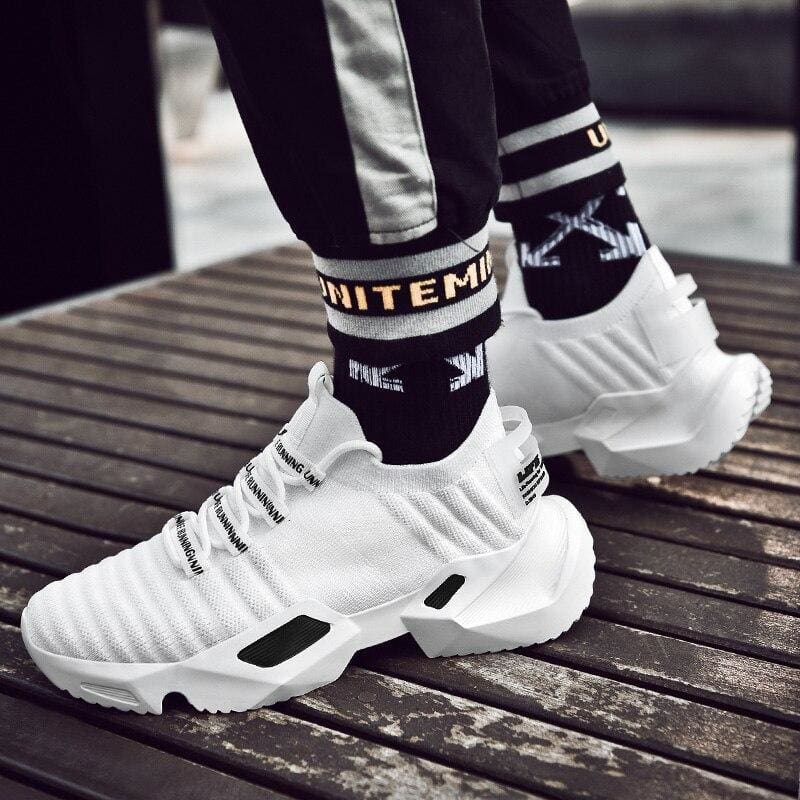 Ukiyo Streetwear Sneakers - 2019 Summer Edition | Swintly - 27