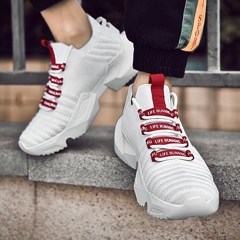 Ukiyo Streetwear Sneakers - 2019 Summer Edition | Swintly - 14