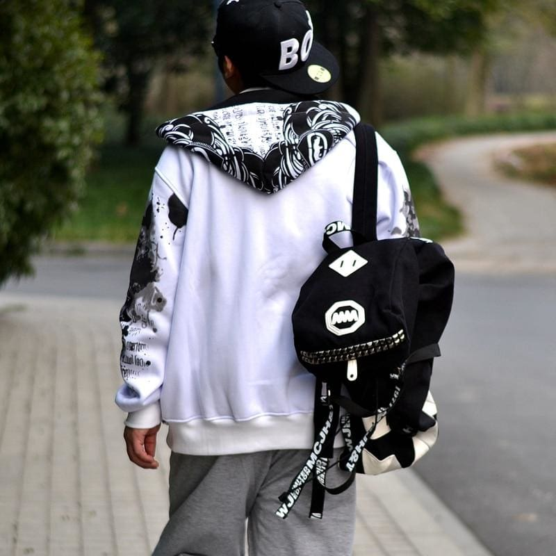 Unlimited Skateboard Spring Sweatshirt | Swintly - 6