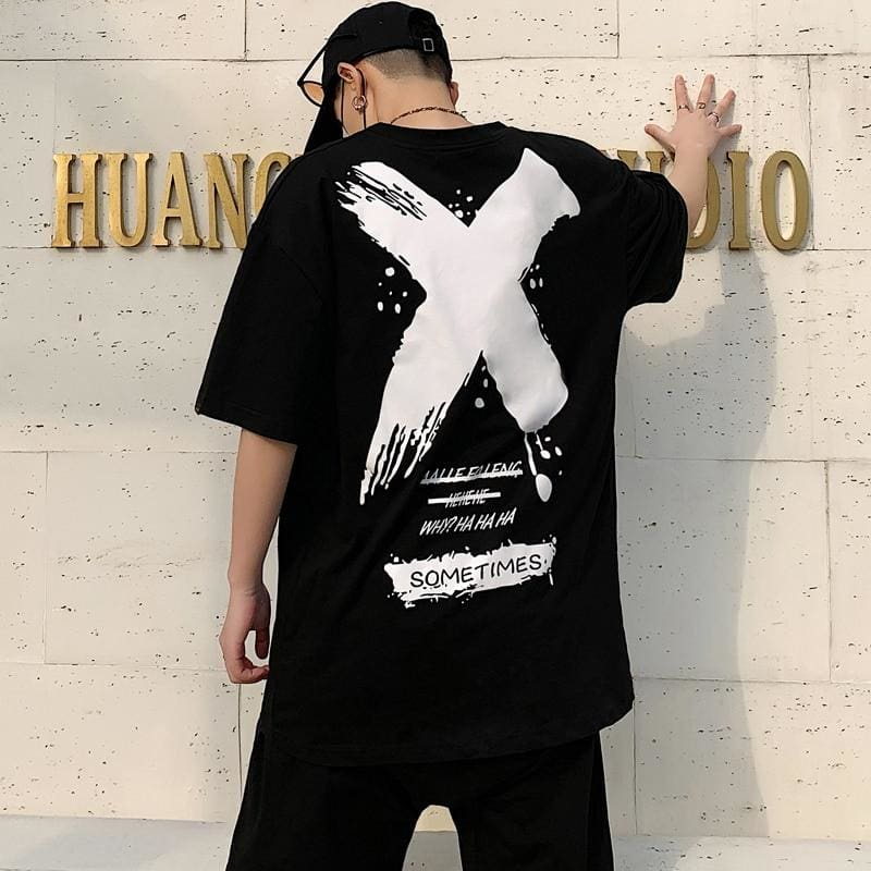 'X' T-Shirt - Summer 2019 Edition