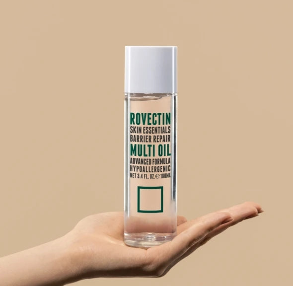 ROVECTIN Barrier Repair Multi-Oil