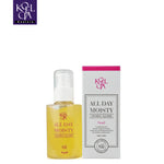 Koelcia All Day Moisty Snail Ampoule