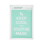 Keep Cool SOOTHE INTENSIVE CALMING MASK