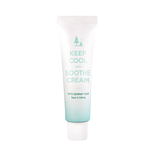 Keep Cool SOOTHE PHYTO GREENPAIR™ CREAM