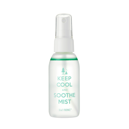 Keep Cool SOOTHE FIXENCE™ MIST 60ML