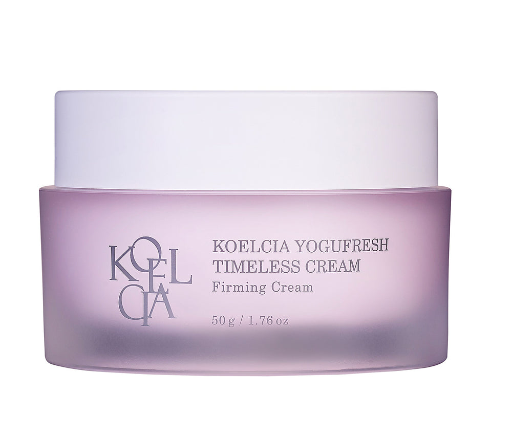 Koelcia Yogufresh Timeless Cream Firming Cream