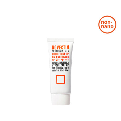 Rovectin Double Tone Up UV Protector SPF50+ PA ++++
