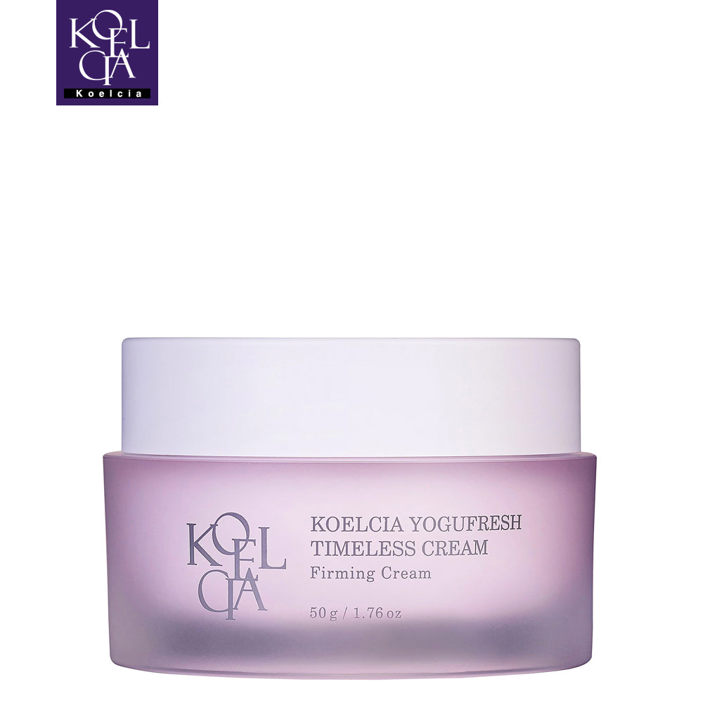 Koelcia Yogufresh Timeless Cream Firming Cream - Try free