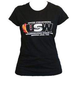 "Women's ""Stronger Together"" T-Shirt"