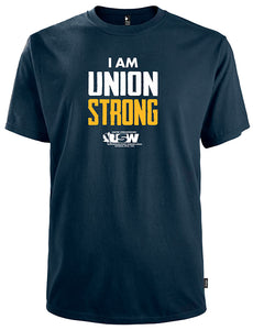 "Tee-shirt pour homme ""I Am Union Strong"""
