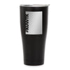 Keeping Up with the Kardashians Block Hashtag Laser Engraved SIC Tumbler