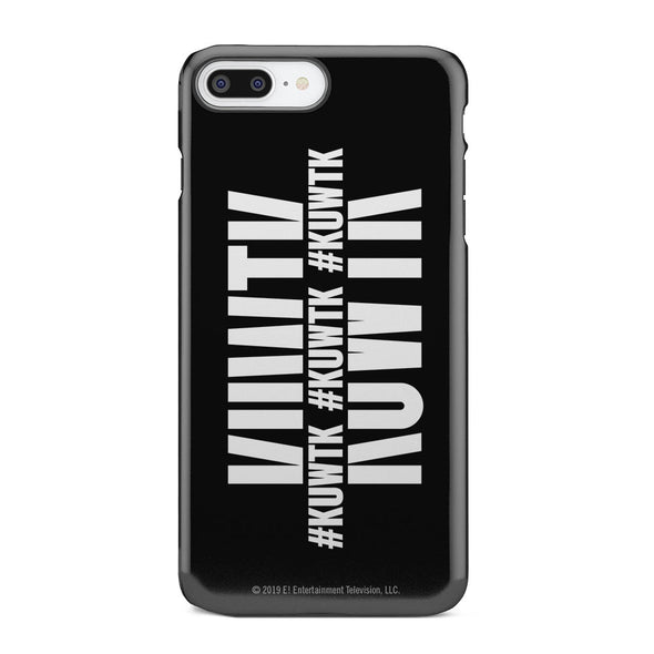 Keeping Up with the Kardashians Hashtag Tough Phone Case - Aqua Blue - Samsung Galaxy S9 Note