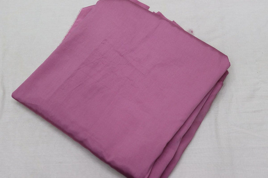 Plain Tola Silk Fabric