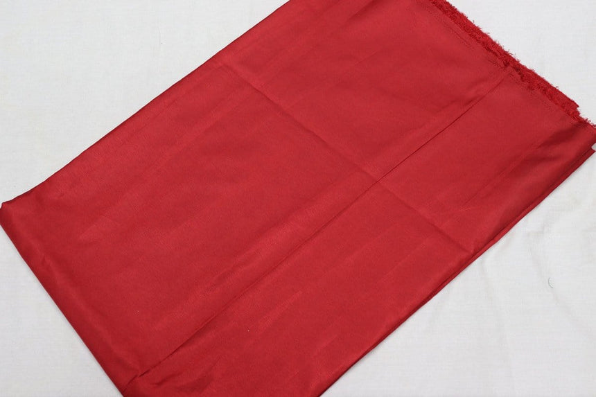 Plain Paper Silk Fabric